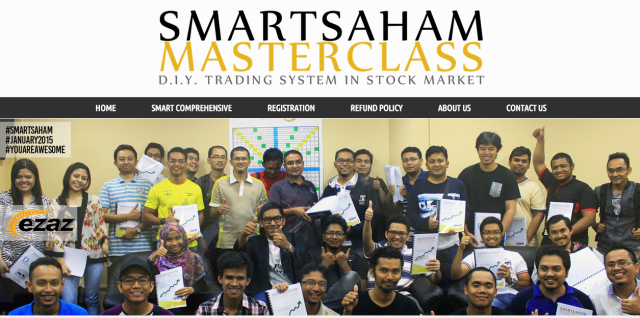 Sertai Geng Smart Saham