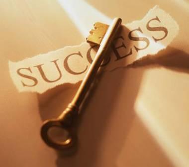 Kunci Kejayaan