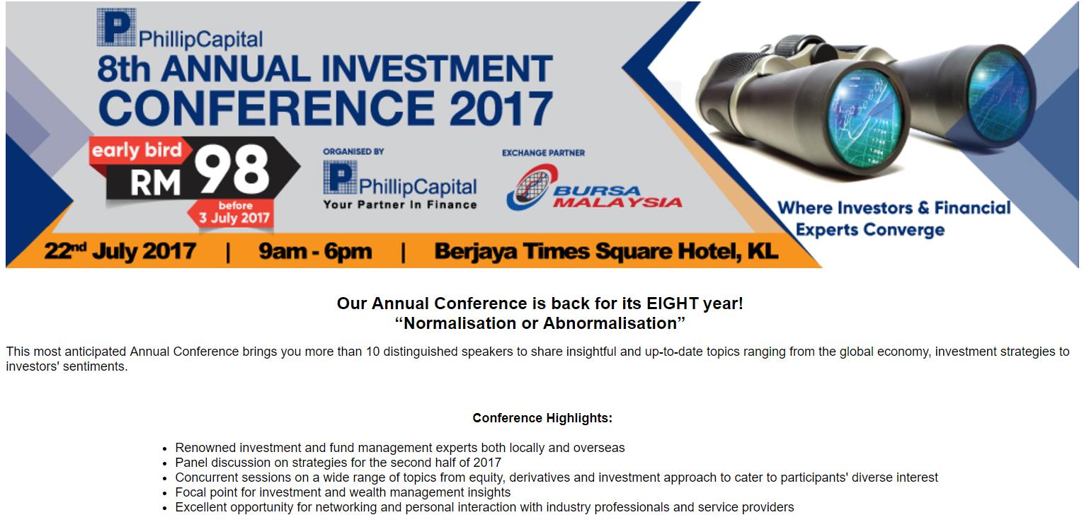 Phillip Annual Conference